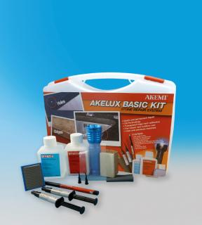 AKELUX Stone Repair System BASIC